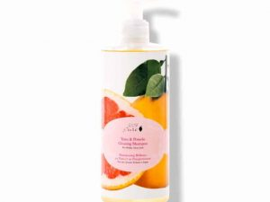 Hair Yuzu & Pomelo Glossing Shampoo 13 oz