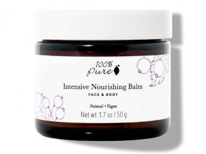Skin Care Intensive Nourishing Balm