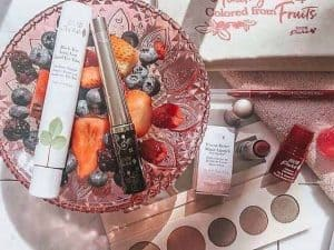 Fruit Pigmented®Make Up