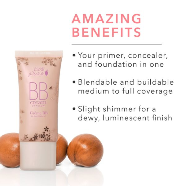 BB Cream BB Cream Fruit Pigmented®Make Up