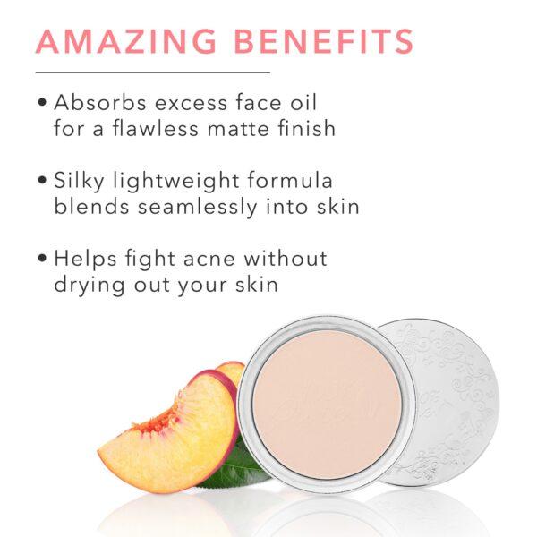 Fruit Pigmented® Powder Foundation Foundation Fruit Pigmented®Make Up