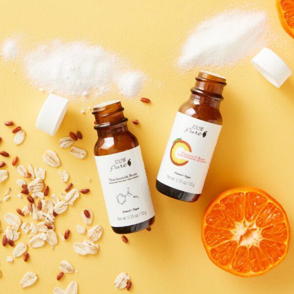 Vitamin C Boost Brightening Category