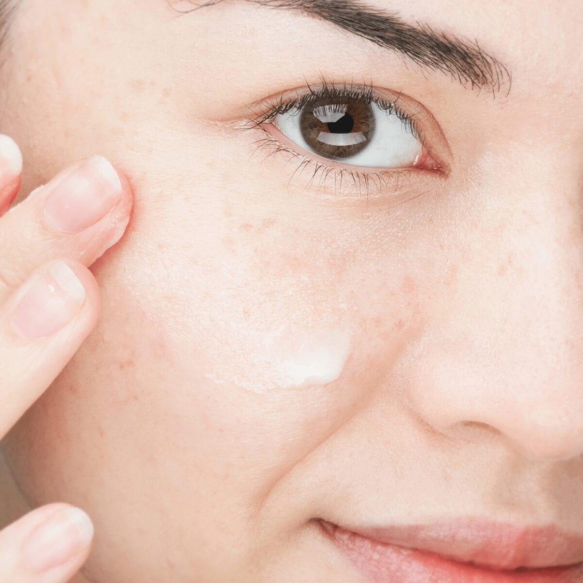 Niacinamide Boost Enlarged Pores Brightening