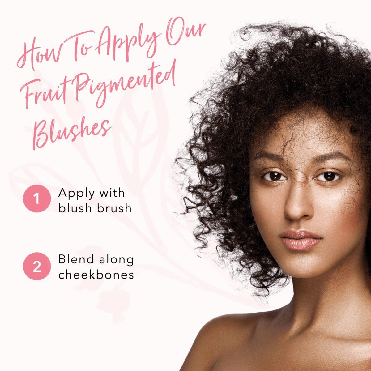 Fruit Pigmented® Blush Blush Face