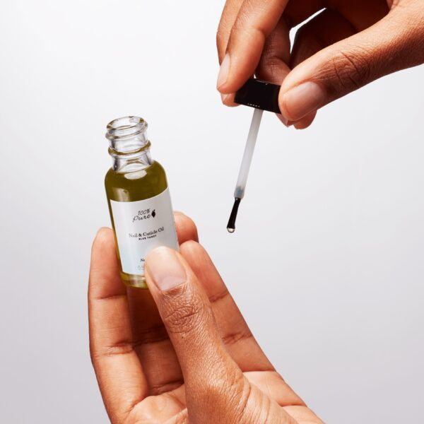 Nail & Cuticle Oil Britille Hand
