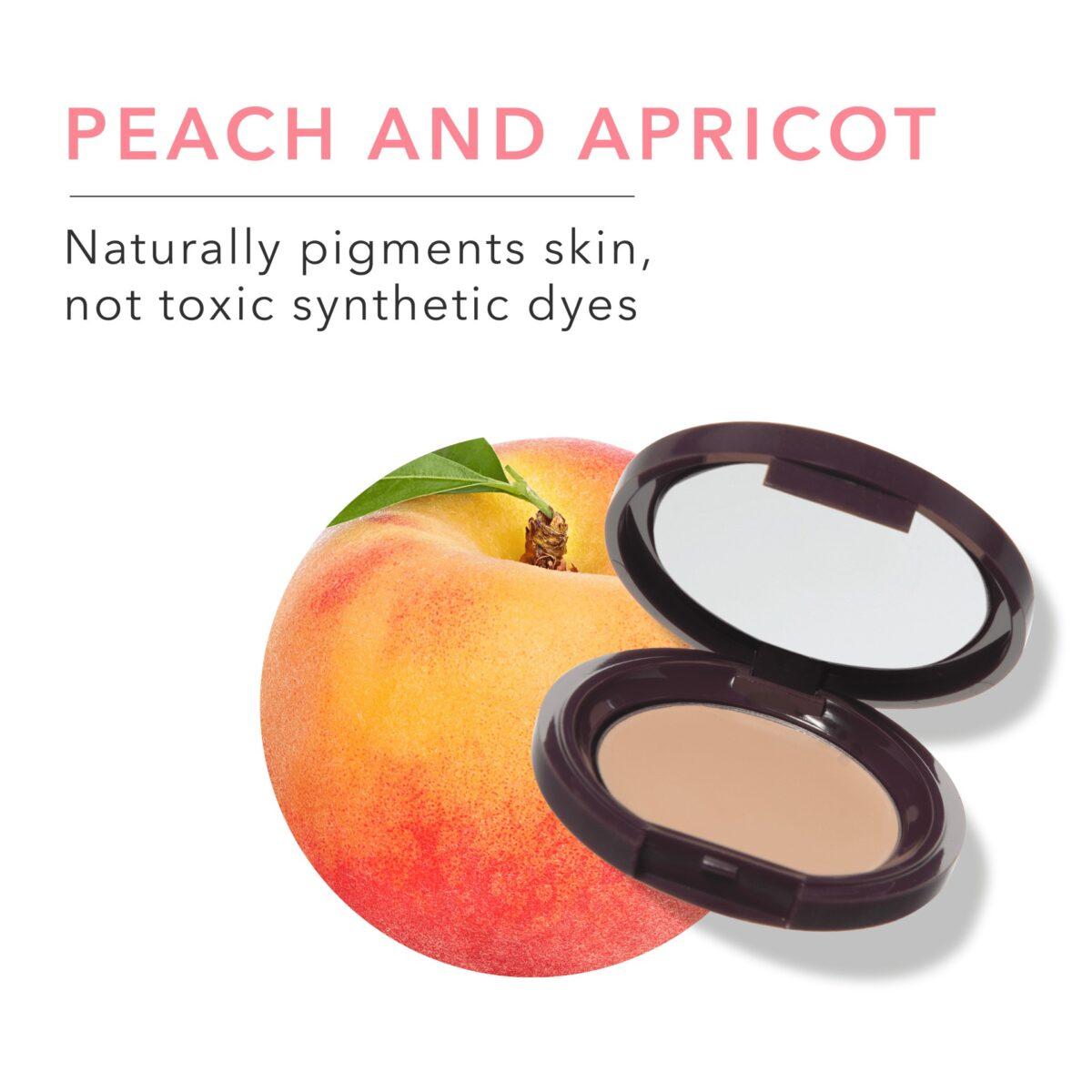 Fruit Pigmented® Long Last Concealer With Super Fruits All Skin Types Fruit Pigmented®Make Up