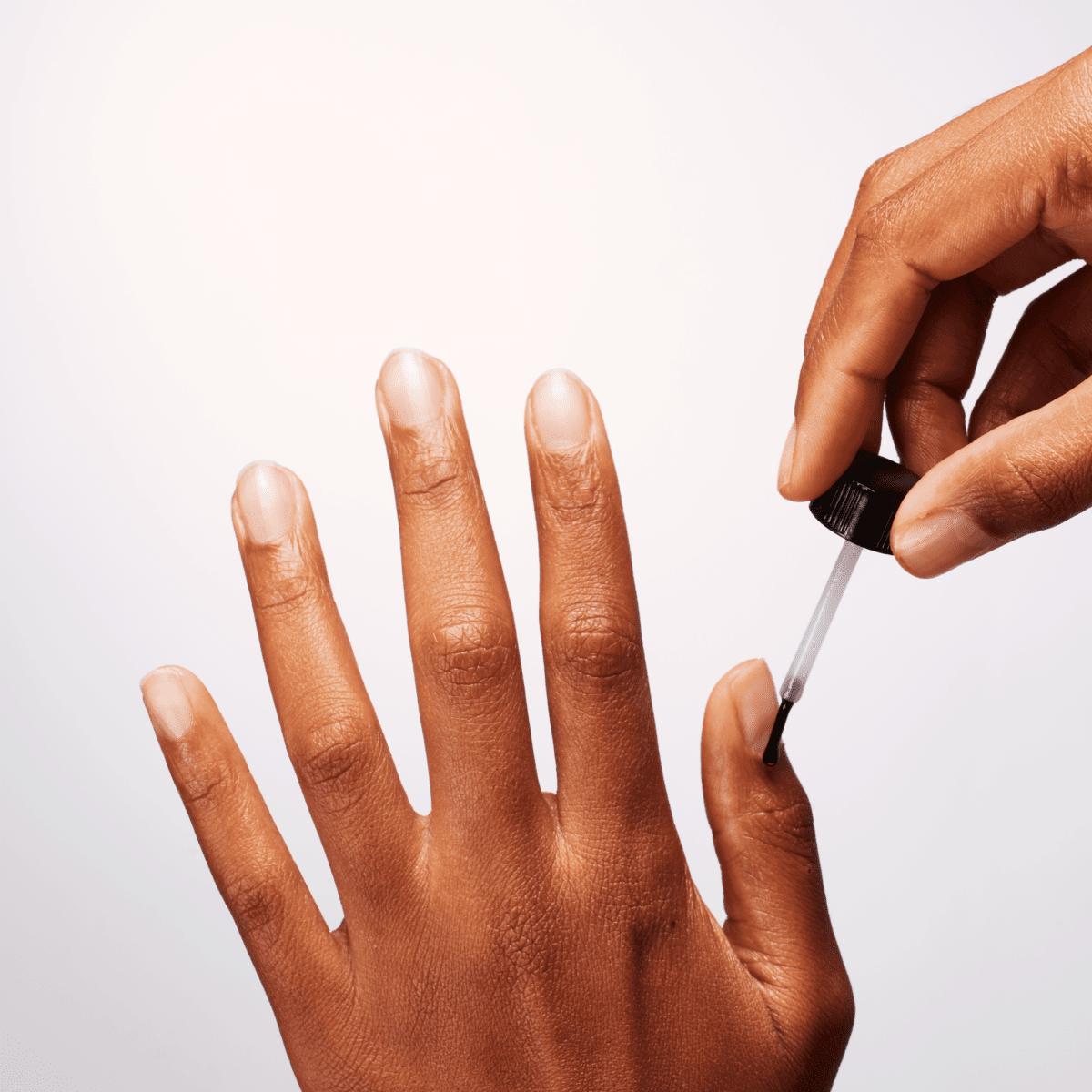 Nail Treatment Oil Hand